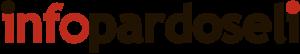 InfoPardoseli logo alb
