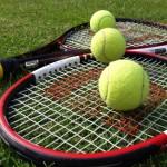 Rachete si minge de tenis - InfoPardoseli