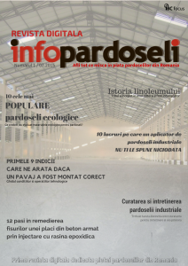 Revista InfoPardoseli