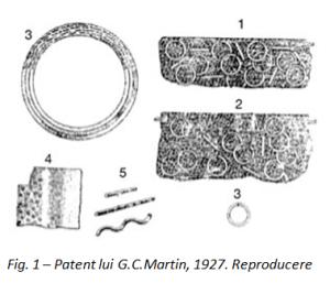 Stiati ca un roman are patent pentru betonul armat cu fibre de otel1