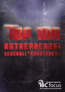TOP 100 Antreprenori Generali - InfoPardoseli.ro
