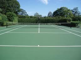 teren de tenis infopardoseli
