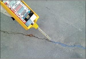 Ce alegem pentru crapaturi in pardoseala de beton epoxi sau2