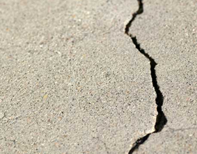 12 pasi in remedierea fisurilor unei placi din beton