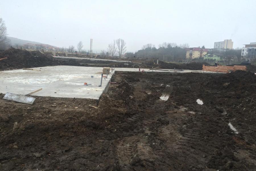 Baza Sportiva Cluj5