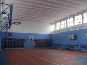 Sala de sport - cerere de oferta Infopardoseli