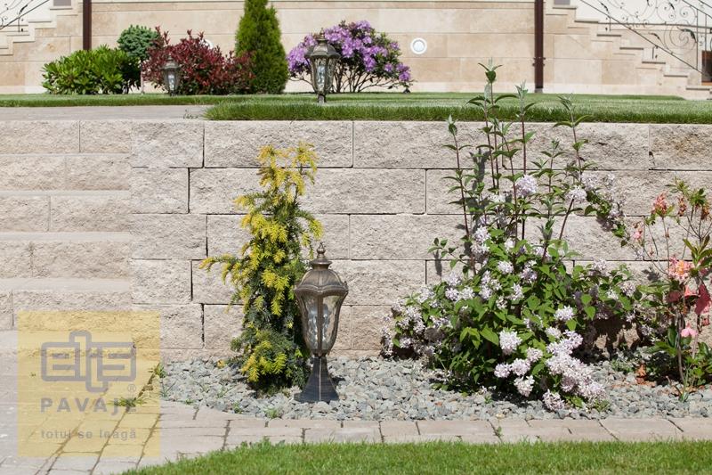 blocurile de zid
