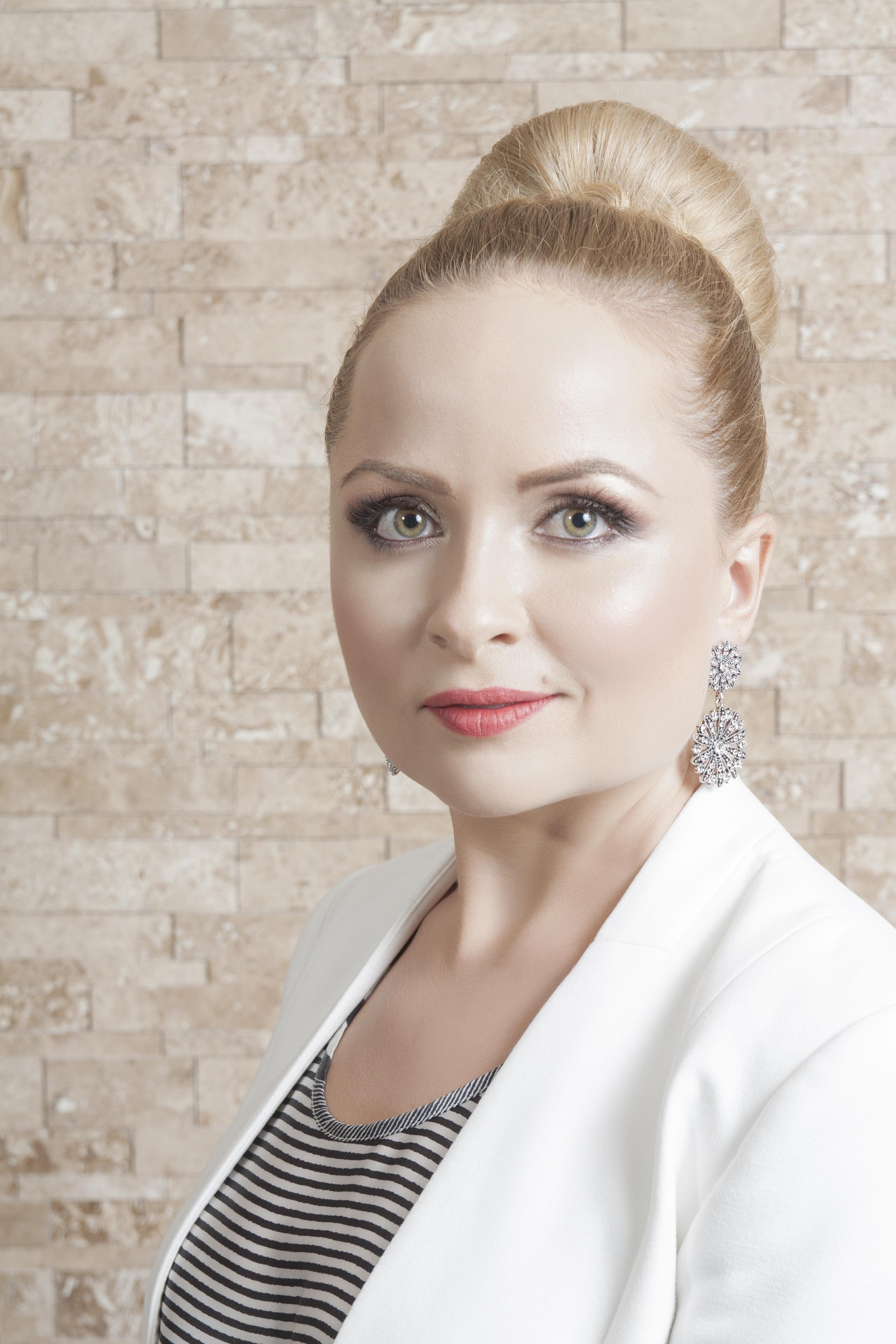 Mariana Bradescu-Constantinescu