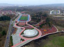 centru sportiv cluj